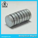 Magnetic Packing Boxのための小さいRound Disc Neodymium Magnet