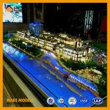 표시의 표시 제조 /All 종류의 고품질 아BS 별장 모형 /House 모형 또는 부동산 모형 또는 모든 종류