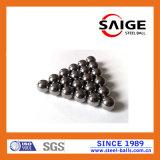 Bal de van uitstekende kwaliteit van het Roestvrij staal met Certificatie ISO9001