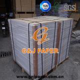 papier-copie sans carbone de 50g 52g 55g CB/CFB/CF en feuille