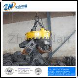 Magnete di sollevamento della gru per scarto d'acciaio che alza MW5-80L/2