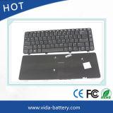 Clavier d'ordinateur portatif de rechange pour le pavillon 3115tx/3016tx/DV4-3010tx/DV4-4000 de HP nous argentés