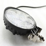 lampada del lavoro di 60W 12V 24V Pi68 4500 Lm LED per Trcuk