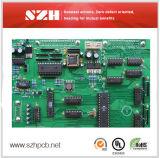 Электронное изготовление и агрегат PCB золота погружения