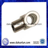 Fábrica que se especializa en las piezas de la forja del metal de la precisión, piezas del torno del CNC