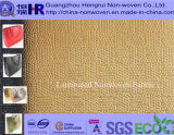 Laminated metallico pp Nonwoven Fabric per Shopping Bag (no. A2Y007)