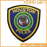 높은 제복 (YB-e-012)를 위한 Stardard 경찰에 의하여 수를 놓는 패치