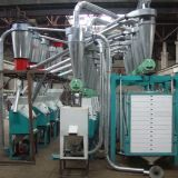 Il Flour Mill per Wheat/Maize/Corn (6FTYF-50)