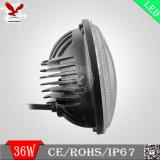 LED luz de conducción 36W CREE
