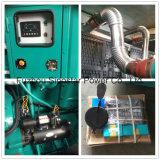 генератор 800kw 1000kVA Cummins тепловозный с двигателем Kta38-G5