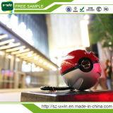 Pokemon vont côté de pouvoir pour le chargeur de Portable du téléphone mobile 10000mAh Pokeball