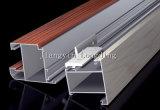 Formas estruturais de alumínio expulsas de Alumínio Corporation
