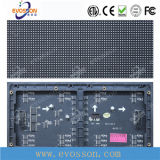 P4 indoor RGB SMD LED display of modules with High resolution