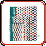 Impression personnalisée Yo Binding Hard Cover Address Notebook
