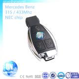 Clef futée de ventes chaudes pour le benz de Mercedes avec le morceau de NEC