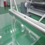 Película plástica del envasado de alimentos congelado del vacío de Nylon/PE