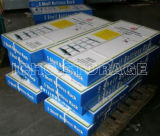 El CE certificó la estantería de poca potencia del remache de Boltless (IRS919)