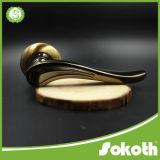 Handvat van de Deur van de Schoonheid van de Koffie van het Type van Vervaardiging van Sokoth het Klassieke skt-L010