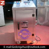 Système de rebut de filtre à huile pour réutiliser l'utilisation de machine