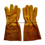 Перчатки заварки TIG