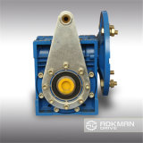 Nmrv 1.1kw Motor Worm Gear Reducer