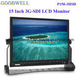"Sdi/HDMI/DVI/YPbPr/Video ha immesso "" video 15"