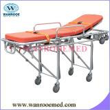忍耐強い転送の救急車のRescureの伸張器の折畳み式ベッドを折るEa3c
