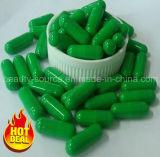 Capsules de fines herbes d'extrait de soins de santé organiques minces de corps d'OEM