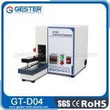 Appareil de contrôle de stabilité de couleur avec ISO17025, norme d'Aatcc