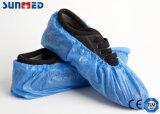 Cubierta no tejida del zapato