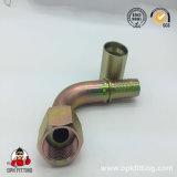 Flangia di SAE 3000 PSI di montaggio di tubo flessibile idraulico 87391.87392