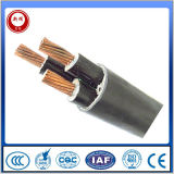 1.8/3kv PVC Insulated Power Cable