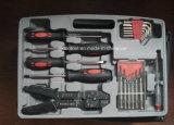 valise d'outillages de combinaison du tiroir 99PC 4, trousse d'outils de mécanique
