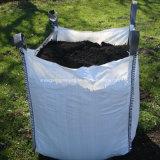ポリプロピレンによって編まれるバルク袋FIBCの全体的な1つのトンの穀物袋