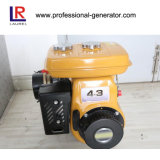 GeneratorおよびWater PumpのためのRobin Type 4.3HP Gasoline Engine