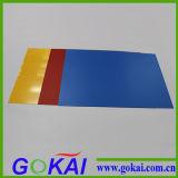 Bestes Preis-Jungfrau-Material PVC-steifes Blatt
