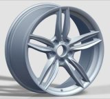Diferente para bordas da roda da liga do carro da réplica de BMW