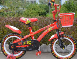 """Die Schleife, die Modell 14 das Zoll-Kind-Fahrrad/14 """" Zoll läuft, scherzt BMX Fahrrad/Minispielzeug-Fahrräder"""