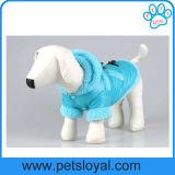 製造業者の卸し売り飼い犬はコートペットアクセサリに着せる