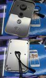 Video campanello di colore di WiFi con uno a molti da mettersi in contatto con con voi