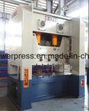 Давление механически силы рамки h 315 тонн (JW36-315)