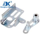 Kundenspezifischer Stahl und Aluminium, die Teil-Service stempelt