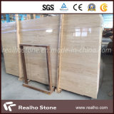 Polished Мексика Beige Travertine для Slab/Tile