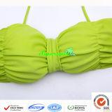 Ladys heißer Bikini/Satin-reizvoller Bikini für Mädchen