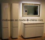 Governo di stanza da bagno semplice di stile di disegno moderno con il controsoffitto di marmo