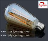 Heizfaden-Birne der Str.-Birnen-Form-LED mit Cer RoHS