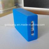 Porte-cigarettes respectueux de l'environnement de silicone des prix raisonnables/porte-cigarettes personnalisable