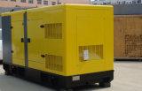 375kVA 300kw Cummins Dieselgenerator-schalldichtes Kabinendach Ntaa855g7