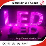 stringa della lampada di perforazione di /LED della stringa della lampada di 9mm LED