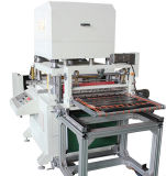 EMI Shielding Foam Gasket Die Cutting Machine